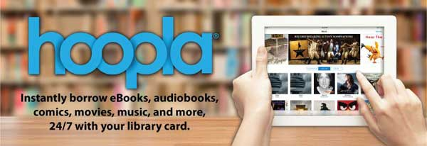 Hoopa ebooks & more