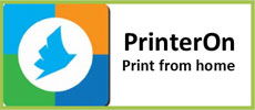 PrinterOn wireless printing