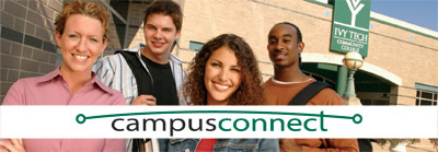 IVY tech Campus connect link